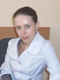 Черкас Людмила Олександрівна