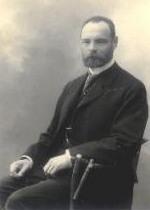 Василь Петрович Кузнецов